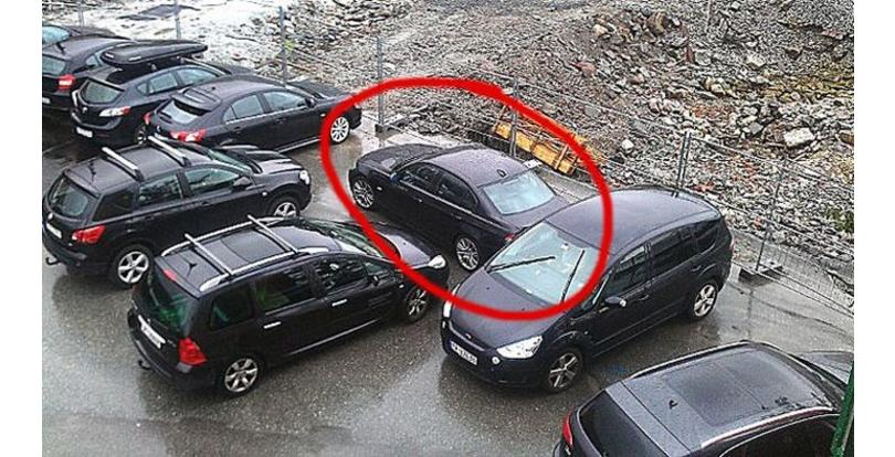 Awful Parkers Who Finally Got What They Deserved