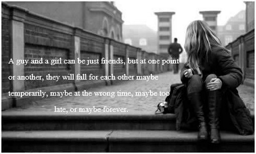 Falling In Love With Your Best Friend Quotes