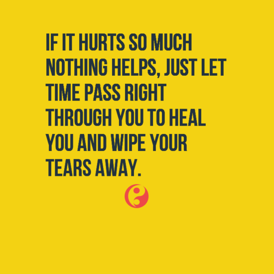 Love Hurt Quotes