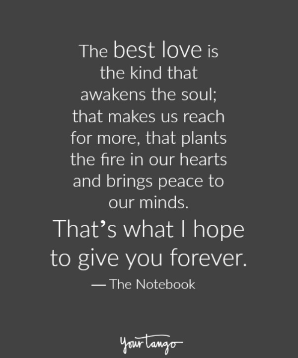 Love Quotes Of All Time