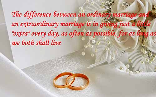 Wedding Love Quotes