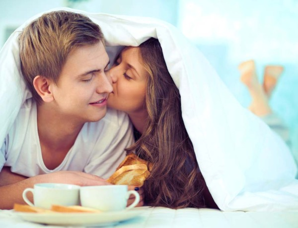 What is The Secret To A Happy Relationship