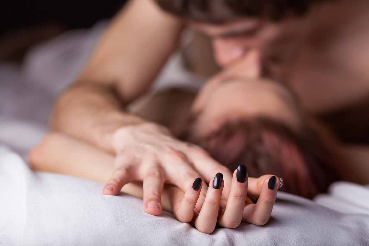 7 Home Remedies For Better Sex Drive