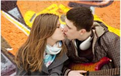 How To Kiss Your Boyfriend For The First Time