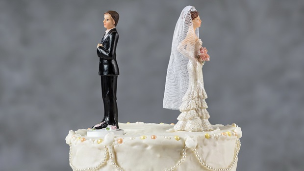 Marriage mistake almost everybody makes
