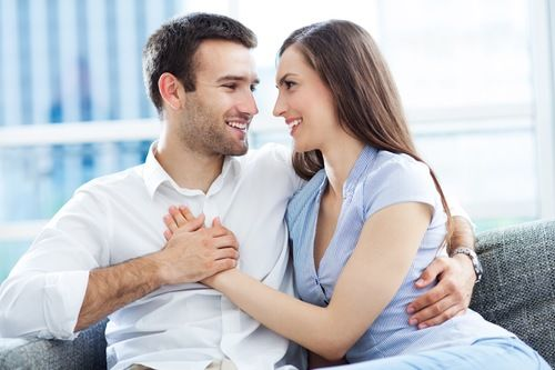 Romantic Ways To Say I Love You For The First Time