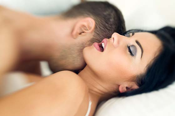 The Dos & Don'ts Of Successful Drunk Sex
