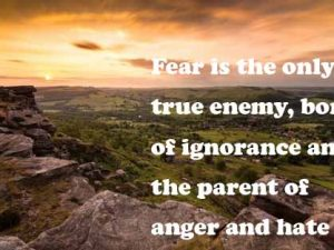 Best Anger Quotes