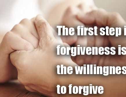Best Forgiveness Quotes