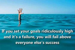 Best Quotes On Failure