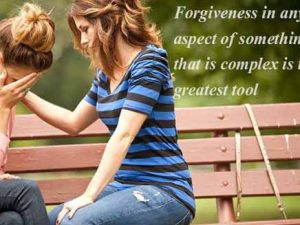 Best Quotes On Forgiveness