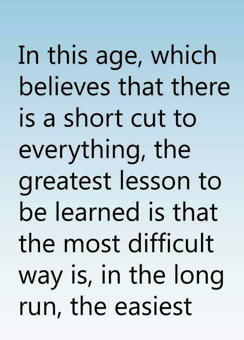 Famous Age Quotes
