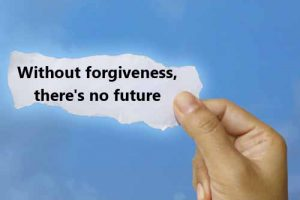 Powerful Forgiveness Quotes