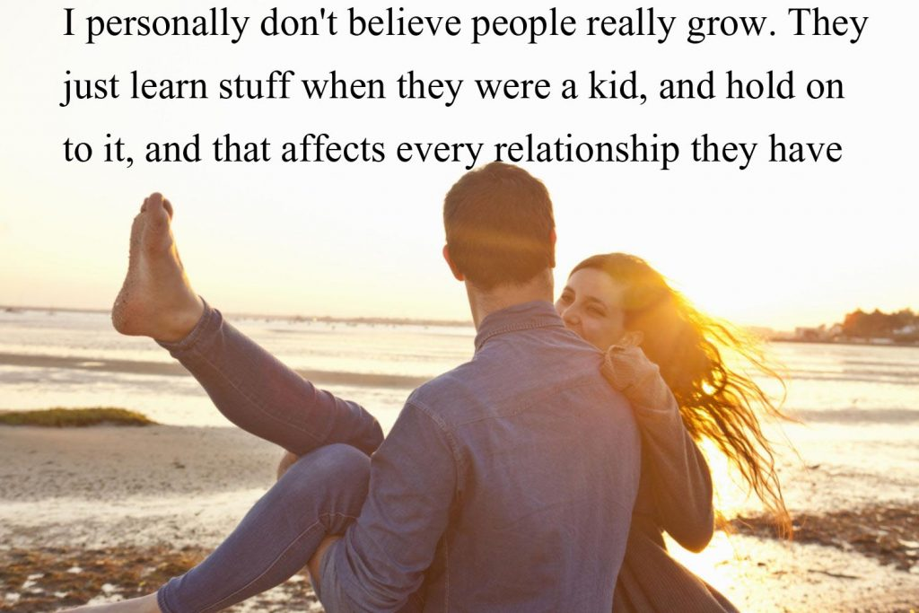 Powerful Relationship Quotes