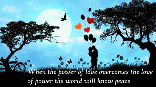 Greatest Love Quotes