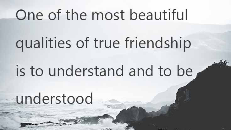 10 Inspiring Friendship Quotes For Your Best Friend