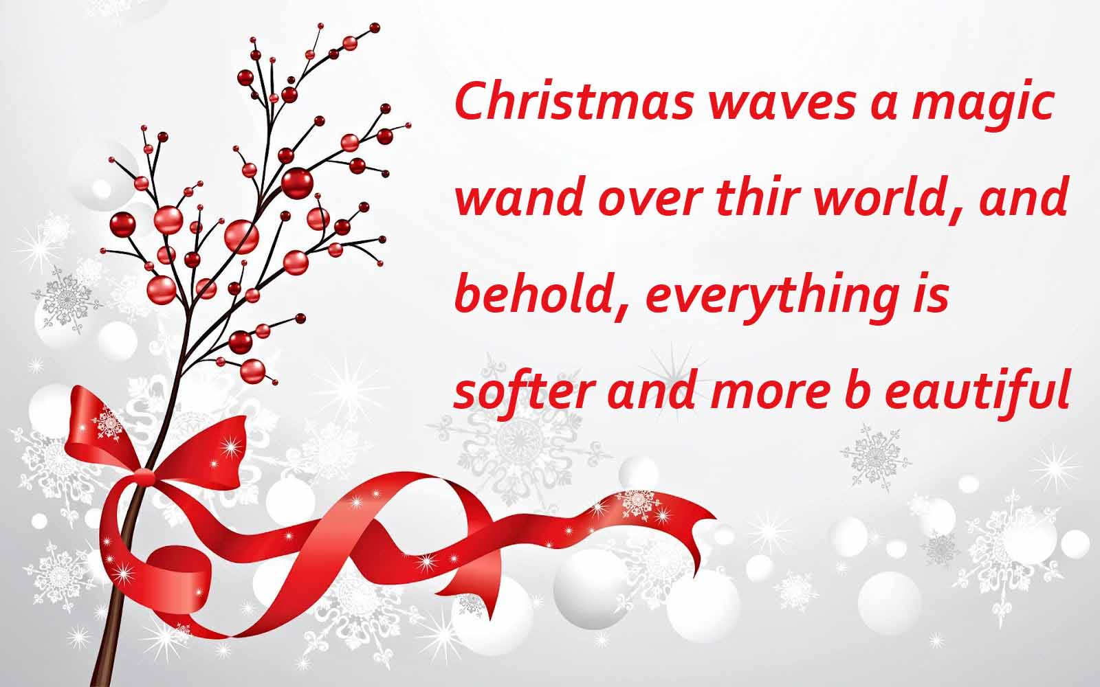 Quotes Christmas 10 Inspirational Merry Christmas Quotes With Beautiful Images