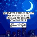10 Good Night Romantic And Sweet Love Quotes
