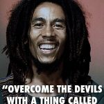 10 Bob Marley Love Quotes