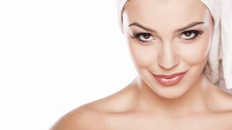 How To Get Clear Skin At Home : 4 Home Remedies