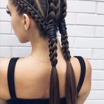 11 Most Gorgeous Plait Hairstyles 2020