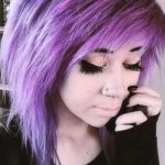 30 Cute Emo Hairstyles For Girls 2020 Best Emo Hairstyle (14)