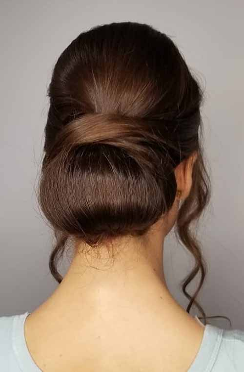 5 Extremely Gorgeous Long Hairstyles For Woman To Make Other Envious