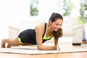 10 Fun Ways to Get Fit Without a Gym | Slimming Tips Blog