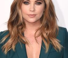 5 Best Celebrity Hair Colors To Try : Hair Color Ideas and Styles for 2020