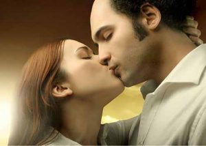 Why We Kiss To Show Affection - Truth Behind kissing