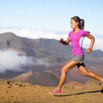 4 Amazing Running Tips - How To Run Faster To Lose weight Fast