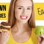 6 Ridiculously Easy Ways To Cut 500 Calories A Day !