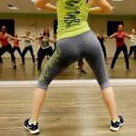 Zumba Workout Dance To Lose Weight Fast - Slimming Tips Blog