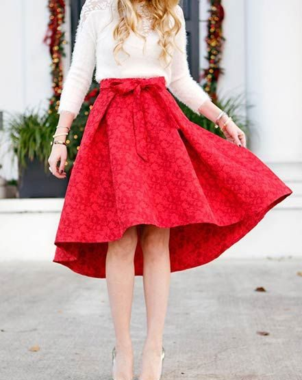 10 Exclusive Christmas Fashion Ideas Before Time Running Out