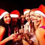 10 Weight Loss Tips For Christmas Party Season To Maintain Your Health