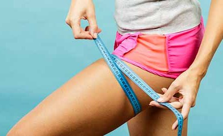 How To Get Skinny Thighs Really Fast In A Week