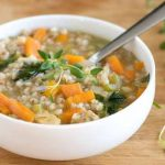 Healthy & Tasty Chicken Barley Soup | Best Soup Recipes Ever