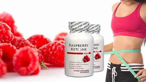 Raspberry Ketone Max Review - Burn Away Your Fat!