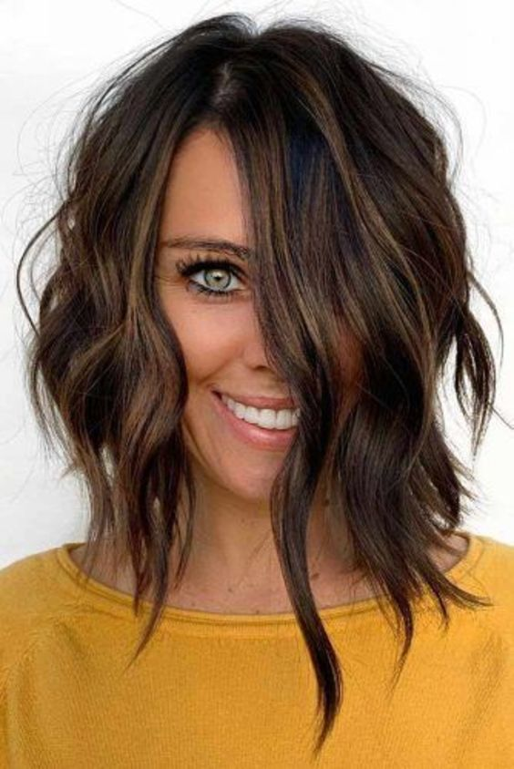 10 Short Hairstyles For Fine Hair Fancy Ideas about Short Fine Hair (21)