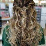 10 Prom Hairstyles Ideas for Long Hair
