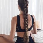 Awesome Fishtail Braids Hairstyles & Haircuts To Inspire You (11)