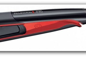 8 Best Remington Hair Straighteners | Hair Straighteners For Thick Hair