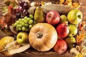 14 Best Super Foods For Fall | Best Healthy Foods for Fall