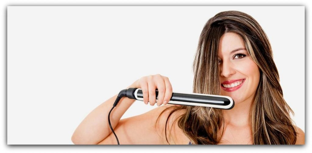 How to Use Hair Straightener Like A Pro