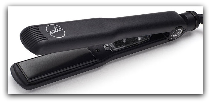 Solia Tourmaline Flat Iron Review
