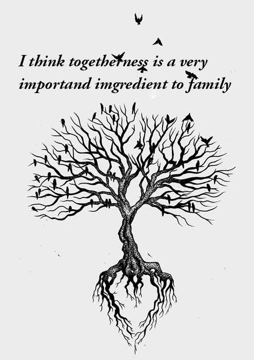 10 Most Inspirational Family Quotes With Beautiful Images