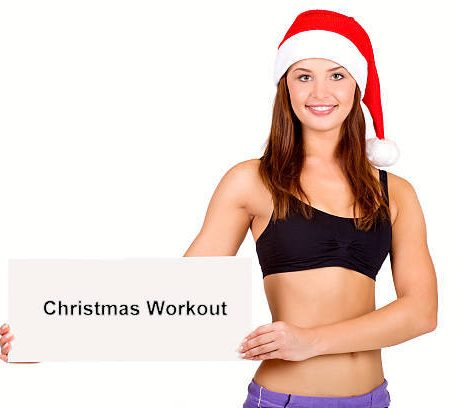 8 Easy and Effective Ways to Fit in a Christmas Workout
