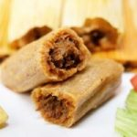 Delicious Beef Tamales to Serve Your Christmas Guest