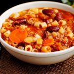 Delicious Pasta e Fagioli Olive Garden Slow Cooker | Top Secret Recipe