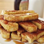 The Simplest Way to Prepare Baked French Toast Sticks